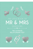 Купити - Книжки - The Little Book of Mr & Mrs Questions. The Ultimate Relationship Test