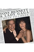Купить - Музыка - Tony Bennett & Lady Gaga: Cheek to Cheek