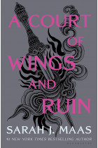 Купити - Книжки - A Court of Wings and Ruin