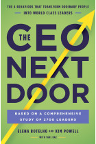 Купити - Книжки - The CEO Next Door. What It Takes to Get to the Top, and Succeed