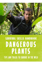 Купити - Книжки - Bear Grylls Survival Skills: Dangerous Plants