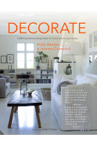 Купить - Книги - Decorate. 1000 Professional Design Ideas for Every Room in the House