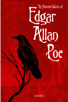 Купити - Книжки - The Selected Works of Edgar Allan Poe