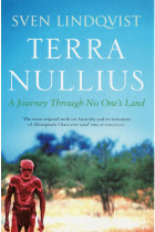 Купить - Книги - Terra Nullius. A Journey Through No One's Land
