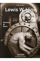 Купити - Книжки - Lewis W. Hine. America at Work