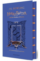 Купить - Книги - Harry Potter and the Chamber of Secrets – Ravenclaw Edition