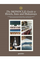 Купити - Книжки - The Monocle Guide to Hotels, Inns and Hideaways