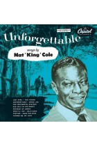 Купить - Музыка - Nat King Cole: Unforgettable (LP) (Import)