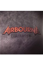 Купить - Музыка - Airbourne: It's All For Rock N' Roll (Maxi-Single LP) (Import)