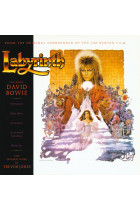 Купить - Поп - David Bowie & Trevor Jones: Labyrinth - From The Original Soundtrack Of The Jim Henson Film (LP) (Import)