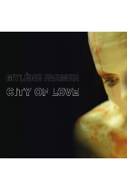 Купить - Музыка - Mylene Farmer: City Of Love (Maxi-Single LP) (Import)