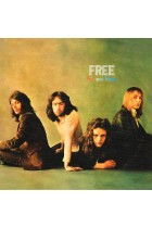 Купить - Музыка - Free: Fire And Water (LP) (Import)