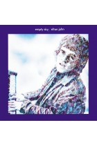 Купить - Поп - Elton John: Empty Sky (LP) (Import)