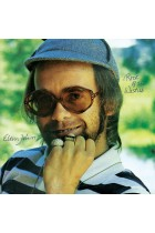 Купить - Поп - Elton John: Rock Of The Westies (LP) (Import)
