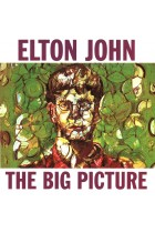 Купить - Поп - Elton John: The Big Picture (2 LP) (Import)