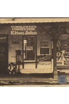 Купить - Музыка - Elton John: Tumbleweed Connection (LP) (Import)