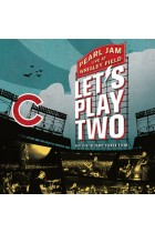Купить - Рок - Pearl Jam: Let's Play Two (2 LP) (Import)