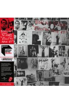 Купить - Музыка - The Rolling Stones: Exile On Main St. (2 LP) (Import)