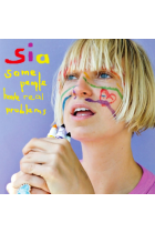 Купить - Поп - Sia: Some People Have Real Problems (2 LP) (Import)