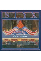 Купить - Музыка - Styx: Paradise Theatre (LP) (Import)
