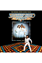 Купить - Поп - Сборник: Saturday Night Fever. The Original Movie Sound Track (2 LP) (Import)