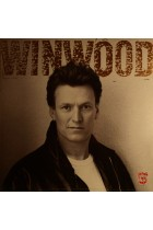 Купить - Музыка - Steve Winwood: Roll With It (LP) (Import)
