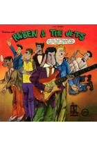 Купить - Музыка - Frank Zappa: Cruising With Ruben & The Jets (LP) (Import)