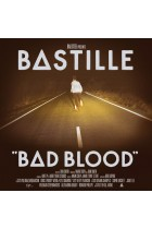 Купить - Поп - Bastille: Bad Blood (LP) (Import)