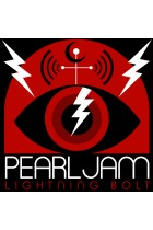 Купить - Рок - Pearl Jam: Lightning Bolt (LP) (Import)