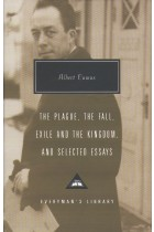 Купити - Книжки - Plague, Fall, Exile And The Kingdom And Selected Essays