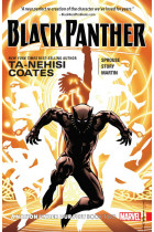 Купити - Книжки - Black Panther. Book 2. A Nation Under Our Feet