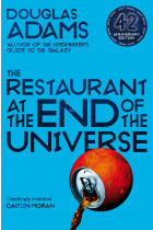 Купити - Книжки - The Restaurant at the End of the Universe