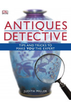 Купити - Книжки - Antiques Detective. Tips and tricks to make you the expert