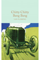 Купить - Книги - Chitty Chitty Bang Bang