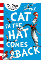 Купити - Книжки - The Cat in the Hat Comes Back