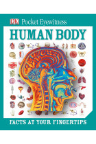 Купить - Книги - Pocket Eyewitness Human Body