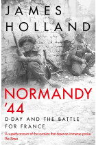 Купить - Книги - Normandy '44. D-Day and the Battle for France