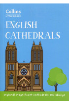 Купити - Книжки - English Cathedrals: England's magnificent cathedrals and abbeys
