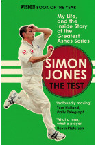 Купити - Книжки - The Test. My Life, and the Inside Story of the Greatest Ashes Series