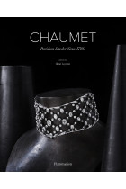 Купить - Книги - Chaumet. Parisian Jeweler Since 1780