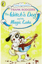 Купити - Книжки - The Witch's Dog and the Magic Cake