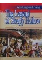 Купить - Книги - The Legend of Sleepy Hollow