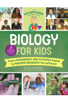 Купить - Книги - The Kitchen Pantry Scientist Biology for Kids. Science Experiments and Activities