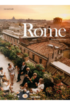 Купить - Книги - Rome. Portrait of a City