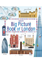 Купить - Книги - Big Picture Book of London
