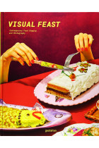 Купити - Книжки - Visual Feast. Contemporary Food Staging and Photography