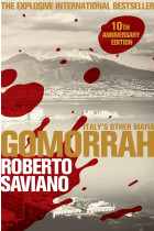Купити - Книжки - Gomorrah. Italy's Other Mafia