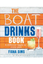 Купити - Книжки - The Boat Drinks Book: A Different Tipple in Every Port