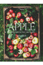 Купити - Книжки - Apple:Recipes from the Orchard
