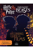 Купити - Книжки - Harry Potter and Fantastic Beasts. A Spellbinding Guide to the Films